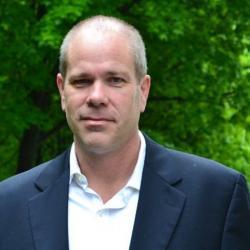Tim Yotter