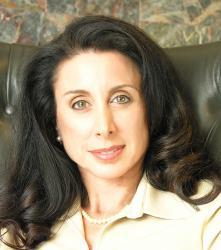 Nancy Lee, President of myregistry.com