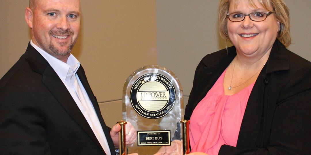 Lissa and Kevin Award
