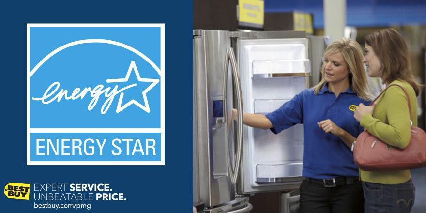 Best Buy Energy Star