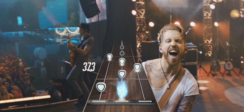 Best Buy Guitar Hero Live