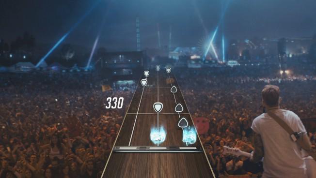 Gaming Best Buy Guitar Hero Live Activision