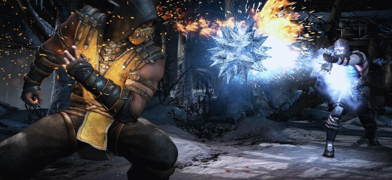 Mortal Kombat X Best Buy