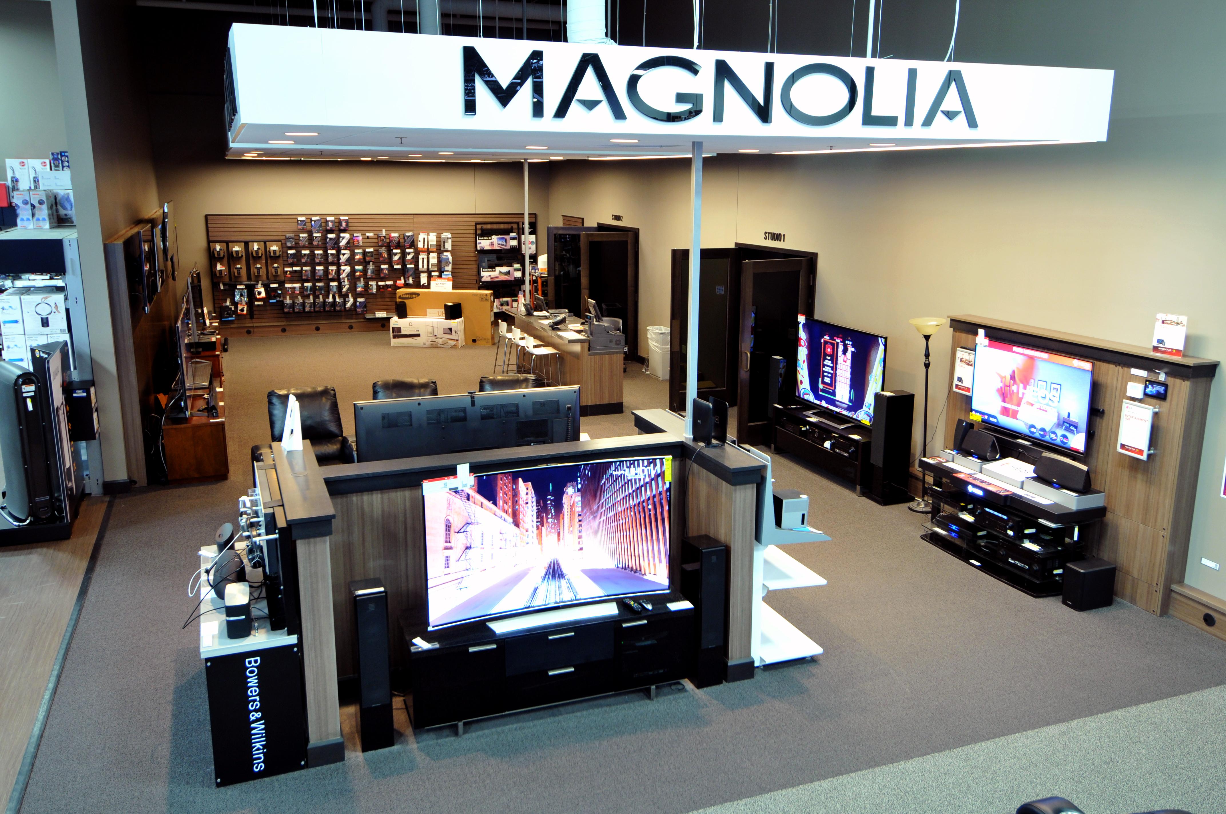 Magnolia Design Center 2