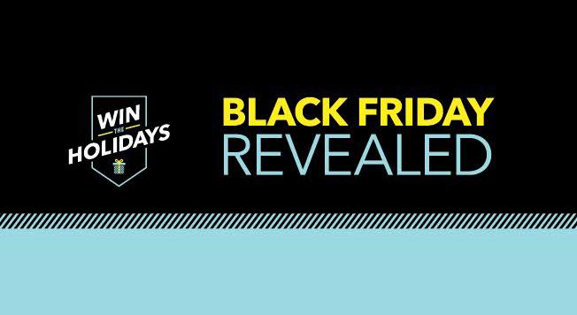 Black Friday Revealed