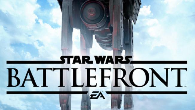 Star Wars Battlefront at Best Buy