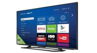 4K Ultra HD Insignia Roku TV