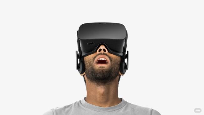 virtual reality-oculus rift-best buy