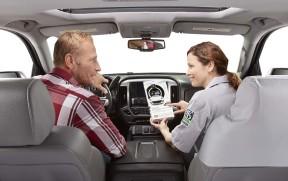 Best Buy car tech