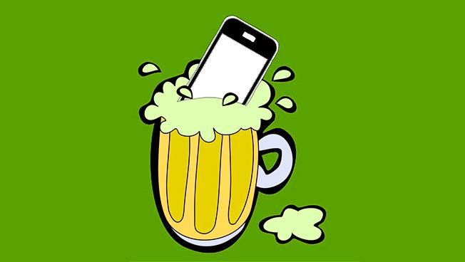 Best Buy smartphone