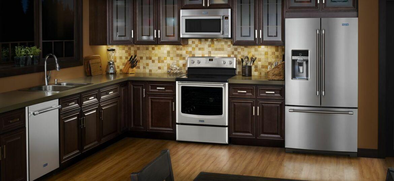 Best Buy Maytag appliances