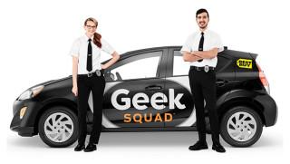 Best Buy-Geek Squad