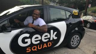 Von in Geekmobile