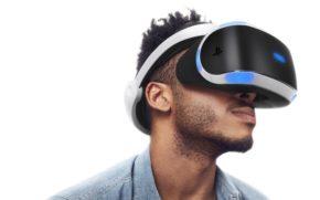 Best Buy PlayStation VR Demos