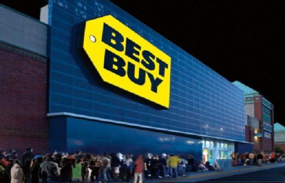 Best Buy - Black Friday deals
