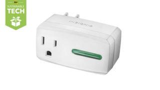 Best Buy - smart plug