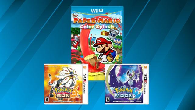 Best Buy Nintendo Sunday Funday