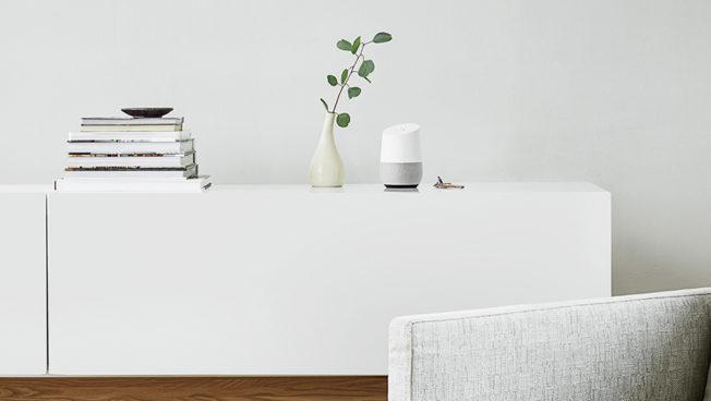 Best Buy - Google Home
