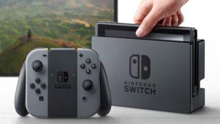 Best Buy - Nintendo Switch