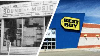 Best Buy - 2016 highlights