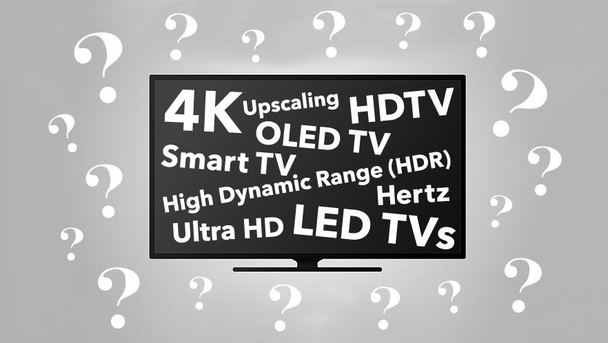 Best Buy - TVs