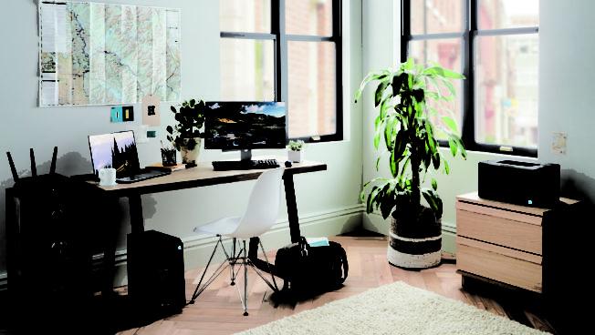 Best Buy - office