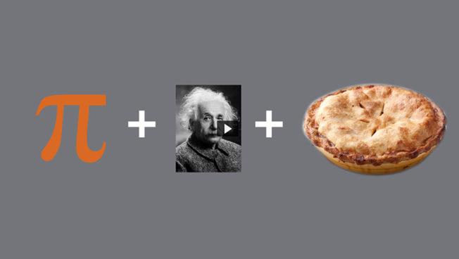 Best Buy - Pi Day