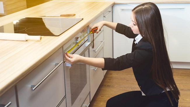 Best Buy - appliances