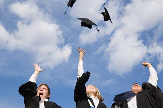 Best Buy - graduation