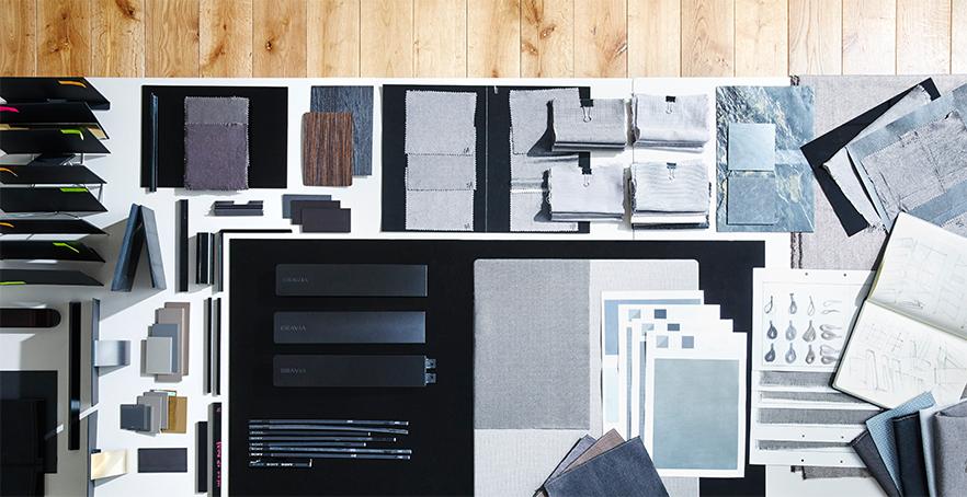 Sony OLED TV design