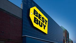 Best Buy - Green Rankings