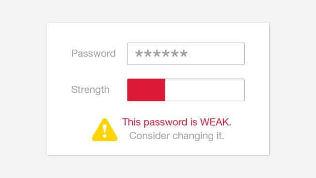 Best Buy - passwords