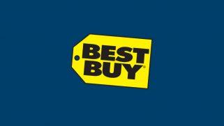 Best Buy financial results