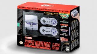 Best Buy - Super NES