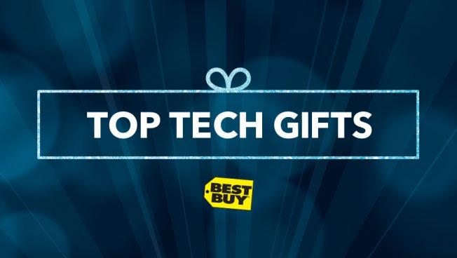 Best Buy - 2017 Top Tech