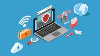 Best Buy - computer security