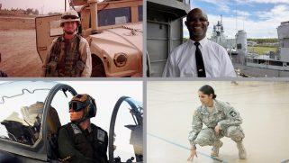 Best Buy - veterans