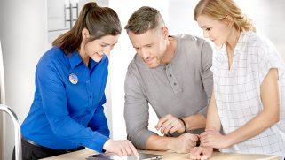 Best Buy - In-Home Advisor