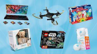 Best Buy - toys