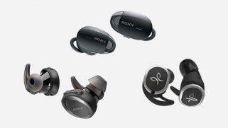 Best Buy - headphones