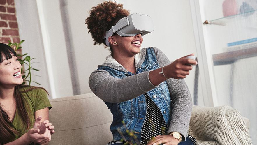 Best Buy - Oculus Go