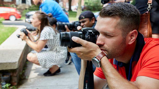 Best Buy photography workshops