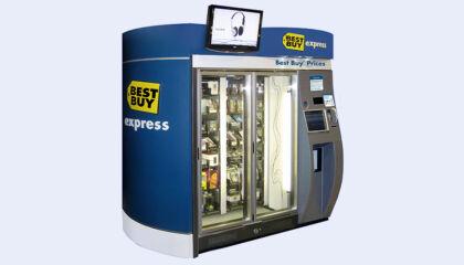 Best Buy Express