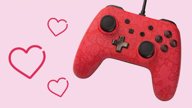 Valentine's Day gifting